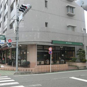 珈琲館西川口並木店